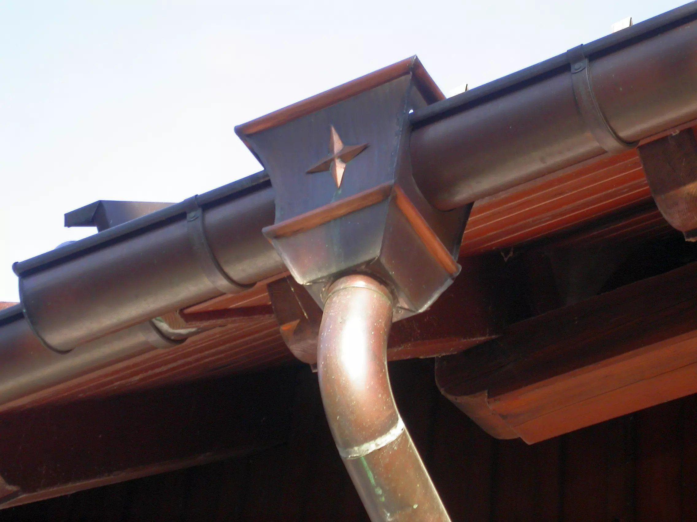 Kupferwasserkessel handgefertigt