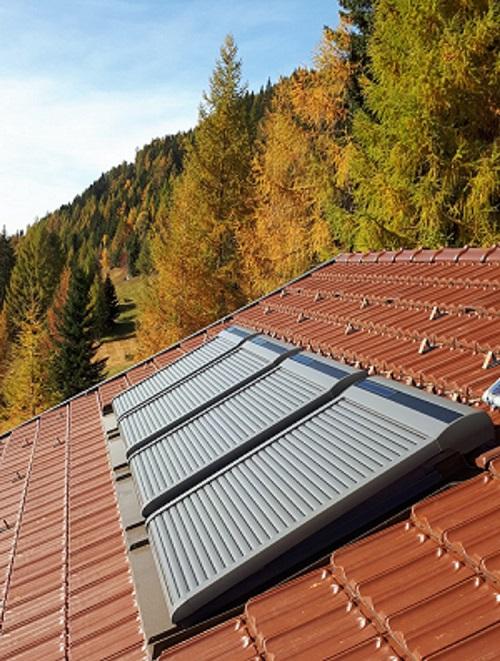 Dachflächenfenster 3